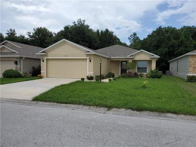 Winter Haven Single Family Home For Sale: 967 Buccaneer Boulevard