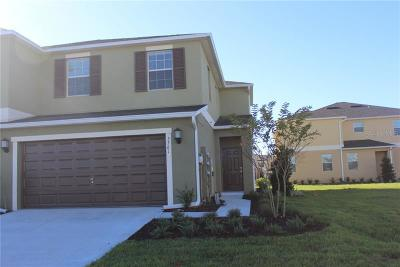 Orlando Townhouse For Sale