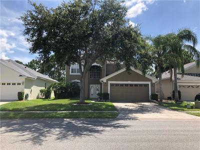 Orlando Single Family Home For Sale: 14302 Sports Club Way