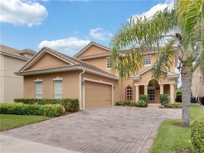 Winter Garden FL Single Family Home For Sale: $429,800