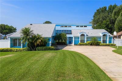 Orlando Single Family Home For Sale: 7224 Grace Road