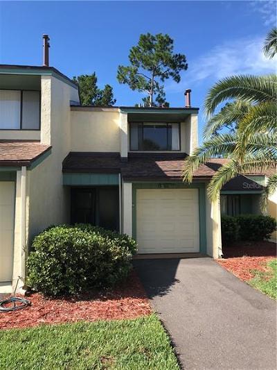 New Smyrna Beach Condo For Sale: 203 Club House Boulevard #203