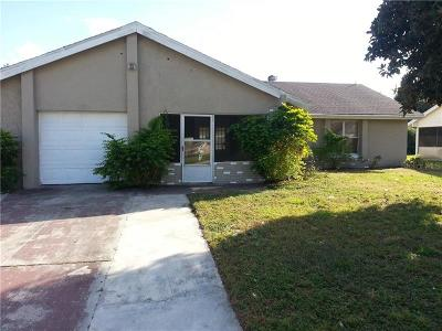 Kissimmee Rental For Rent: 850 E Flag Lane
