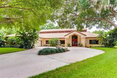 Orlando FL Single Family Home For Sale: $819,900