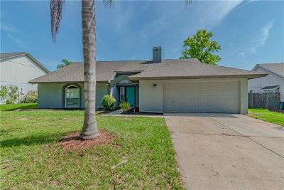 Oviedo Single Family Home For Sale: 1050 McKinnon Avenue