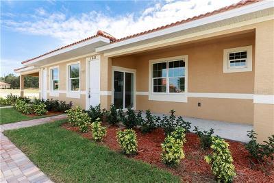 Polk County Multi Family Home For Sale: 1583 Cumin Drive