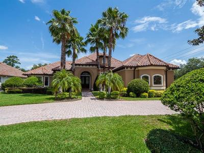 Winter Park Single Family Home For Sale: 4482 Tuscany Island Court
