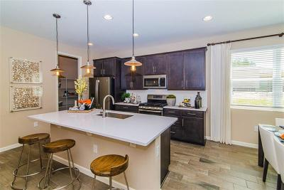 Davenport Single Family Home For Sale: 306 Casa Verano Lane