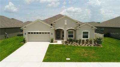 Saint Cloud Single Family Home For Sale: 5414 Avebury Lane