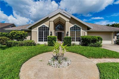 Lake Mary Single Family Home For Sale: 935 Shriver Circle