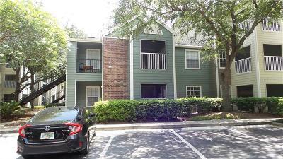 Orlando Condo For Sale: 2203 Yankee Place #421