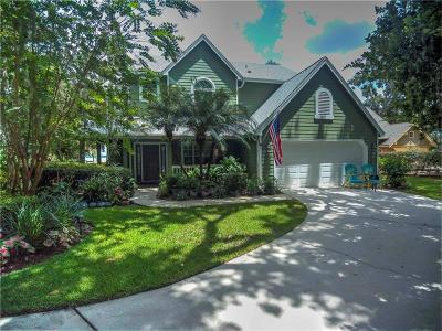 Orlando Single Family Home For Sale: 12727 Broleman Road