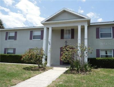Volusia County Rental For Rent: 302 S Spring Garden Avenue #B03