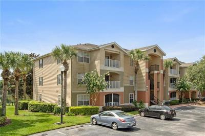 Oviedo Condo For Sale: 1989 Summer Club Drive #201
