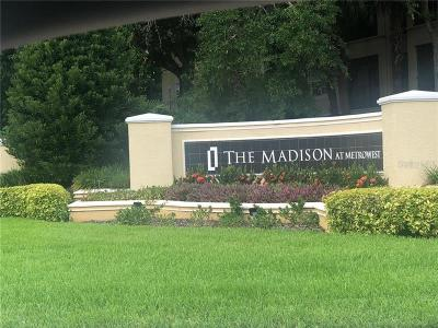 Orlando, Orlando (edgewood), Orlando`, Oviedo, Winter Park Condo For Sale: 2564 Robert Trent Jones Drive #1335