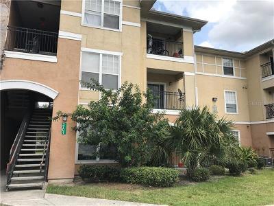 Orlando Condo For Sale: 3701 Castle Pines Lane #912