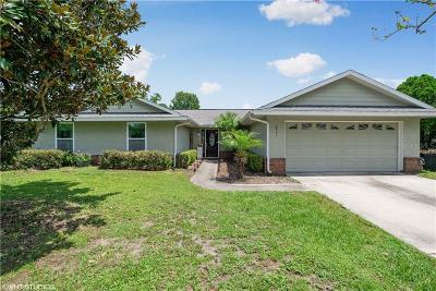 Orlando Single Family Home For Sale: 8703 Grandee Drive