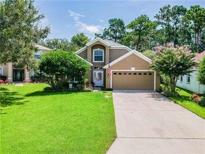 Debary Single Family Home For Sale: 103 Spring Glen Drive