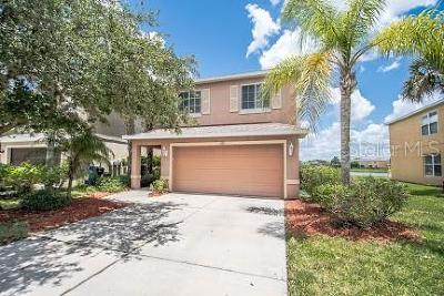 Bradenton Single Family Home For Sale: 207 Beacon Harbour Loop