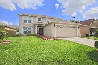 Sanford Single Family Home For Sale: 111 Monterey Oaks Drive