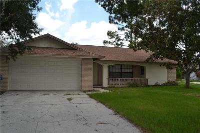 Seminole County Rental For Rent: 1037 Dishman Loop