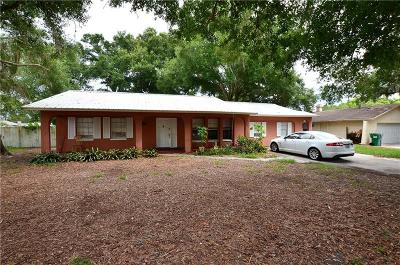 Longwood Single Family Home For Sale: 922 Rangeline Road