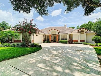 Lake Mary Single Family Home For Sale: 303 S Dover Court