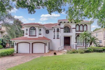 Longwood Single Family Home For Sale: 3579 Terra Oaks Court