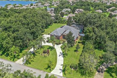 Winter Garden Single Family Home For Sale: 14025 Country Estate Drive