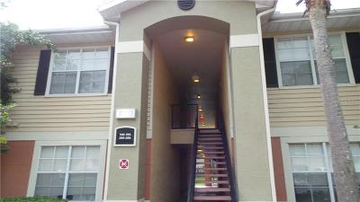 Oviedo FL Condo For Sale: $110,000