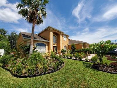 Orlando Single Family Home For Sale: 12719 Spurrier Lane