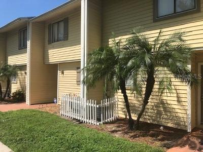 Pasco County Condo For Sale: 22640 Watersedge Boulevard #65