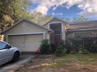 Orlando Single Family Home For Sale: 5925 Lokey Drive