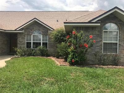 Deltona Single Family Home For Sale: 994 Sweetbrier Drive