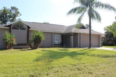 Deltona Single Family Home For Sale: 2220 Newmark Drive