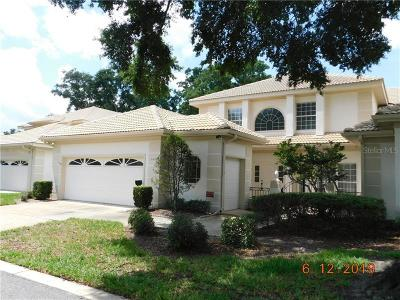 Apopka Single Family Home For Sale: 2450 Sweetwater Country Club Drive