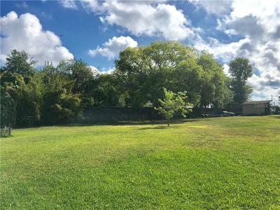 Winter Park Residential Lots & Land For Sale: 603 Driver Avenue