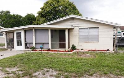 Winter Haven Single Family Home For Sale: 206 4th Jpv Street #JPV