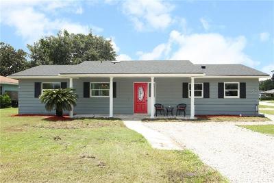 Orlando Single Family Home For Sale: 6642 Matchett Road