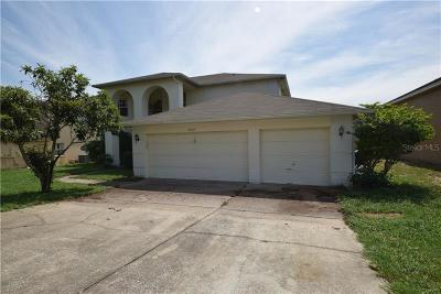 Orlando Single Family Home For Sale: 6327 Abbeydale Court