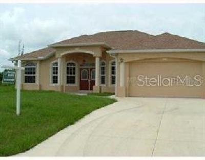 Charlotte County, Desoto County, Hardee County, Lee County, Manatee County, Sarasota County Rental For Rent: 434 Perdido Street