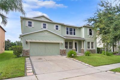 Orlando Single Family Home For Sale: 10239 Malpas Point
