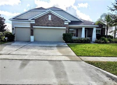 Haines City Single Family Home For Sale: 202 Barrington Drive
