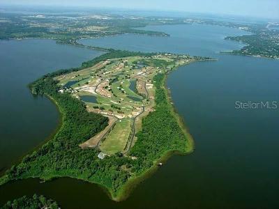 Tavares Residential Lots & Land For Sale: Live Oak Drive
