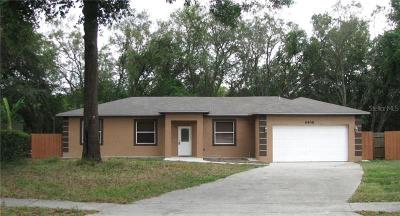 Orlando Single Family Home For Sale: 6408 Sleepy Hollow Drive