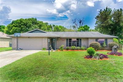Deltona Single Family Home For Sale: 2041 Heathwood Street