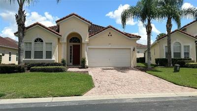 Davenport Single Family Home For Sale: 917 Tuscan Hills Boulevard