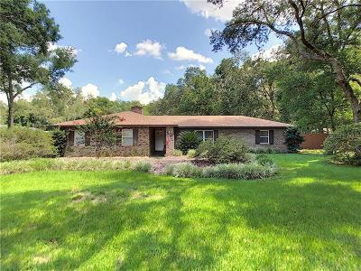 Orlando Single Family Home For Sale: 7205 June Bug Lane