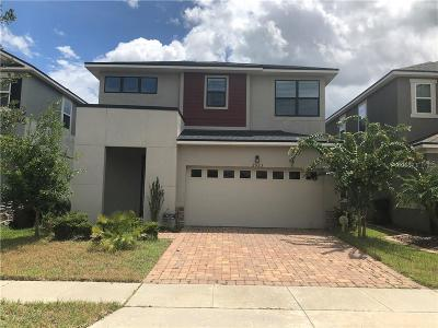 Kissimmee Single Family Home For Sale: 2523 Amati Drive