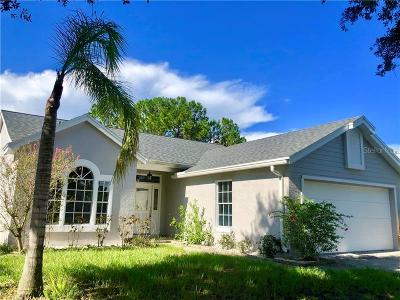 Orlando Single Family Home For Sale: 2752 Tolwroth Avenue